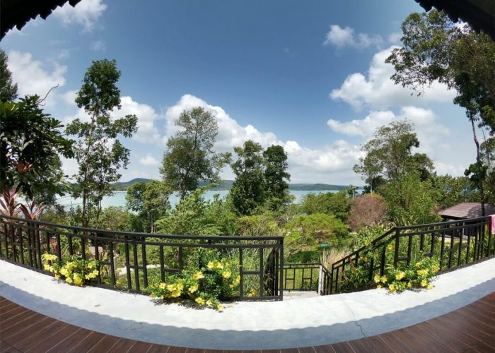 Panorama Apartment View